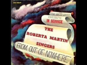 The Roberta Martin Singers - The Storm Is Passing Over
